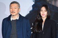 [DA:이슈] 조정 불성립→소송 ing…홍상수는 이혼할 수 있을까 (종합)