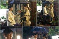 [DA:클립] '여우각시별' 이제훈X채수빈, '직진 러브라인' 시작하나