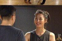 [DA:클립] '너는 내 운명2' 한고은♥신영수, 댄스스포츠 도전…불협화음 예고