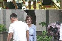 [DA:클립] '살림남2', 버리려는 김동현vs지키려는 송하율
