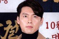 [포토] 현빈 '박수 치는 모습마저 잘생긴 남자'