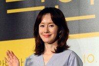 배우 김지수 '만취 인터뷰' 추태