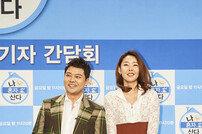[연예뉴스 HOT5] 전현무·한혜진 커플, 결혼설 부인