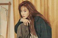 """유리 """"12년 째 소녀시대, 집 같은 존재"""" [화보]"""