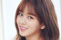 김소현, 넷플릭스 '좋아하면 울리는' 김조조 役…2019년 공개 [공식]