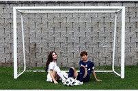 서울 이랜드 FC 이현성, 21일 홈 경기장 레울파크에서 결혼식
