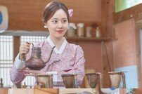 """문채원·고두심 '계룡선녀전' 택한 이유 """"지구상 모든 여성美"""""""