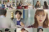 [DA:클립] '하나뿐인 내편' 나혜미♥박성훈, 심쿵 로맨스 본격 시동