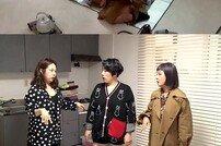 [DA:클립] 감각 폭발…'나혼자산다' 홍현희♥제이쓴 신혼집 공개