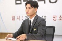 [DA:이슈] '더 이스트라이트' 김창환, 부모의 마음 대신 책임지는 스승이나 되길