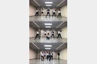 [DA:클립] 아이즈원, '루머' 연습 영상 공개…팬 위한 깜짝 선물