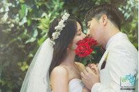 """유상무♥김연지 28일 결혼…""""참으로 귀한 사람 얻었다"""" [공식입장]"""