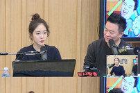 """[DA:리뷰] '컬투쇼' 성유리 """"핑클 재결합? 안할 이유 없다…요정 콘셉트가 걱정"""""""