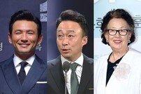 [55th 대종상] 황정민·이성민X나문희, 男女주연상 수상