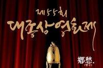 [55th 대종상] 작품상 '버닝'·특별상 故 김주혁…배우 다수 불참(종합)