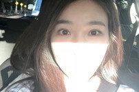 [#해시태그 컷] 아하! 햇살 마스크