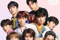 [DA:차트] SF9, 日 오리콘 3위…발매마다 상위권 안착