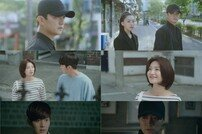[DA:리뷰] '시간이 멈추는 그때' 김현중 초능력 빛났다…인교진과 첫 만남 (종합)
