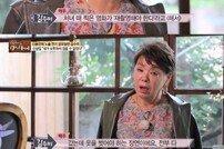 """[DA:리뷰] 김수미 """"노출 강요받아…신성일 덕분에 벗어날 수 있었다"""""""