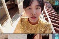 """[DA:리뷰] 윤하, 연말 콘서트 포스터 촬영장 공개…""""천재소녀라 칭찬"""" (종합)"""