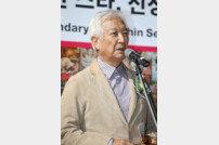 """""""난 딴따라 아니다""""…자부심 컸던 '영원한 영화배우' 신성일"""
