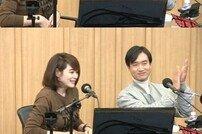 [DA:리뷰] '컬투쇼' 김혜수x조우진이 전한 #국가부도의날 #체중감량 #연기극찬 (종합)