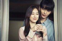 [DA:차트] '뷰티인사이드' 서현진♥이민기, 11월 2주차 TV드라마 화제성 1위