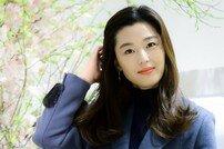 [포토] 전지현 '싱그러운 미소'