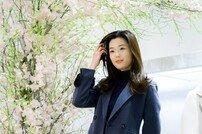 [포토] 전지현 '마치 화보의 모델처럼~'