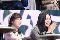 '복면가왕' 케이윌·벤, 복면가수와 트로트 부르기 '대결'