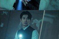 [DA:클립] '신의 퀴즈5' 류덕환X윤주희, 의문의 시신 발견…뜻밖의 위기