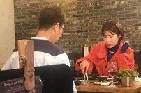[DA:클립] '외식하는 날' 장도연X김영철, 가로수길 데이트 포착