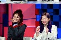[DA:클립] 트와이스 사나×다현, '가로채널' 샐프캠 목표 조회수 1시간 만에 달성