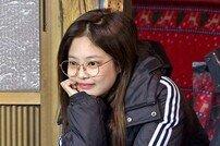 """[DA:클립] 블랙핑크 제니표 사랑 고백법 """"내 회사 YG야"""""""