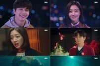 [DA:리뷰] 유승호♡조보아 '복수가 돌아왔다', 81.7% 아니지만…쾌조 스타트 (종합)