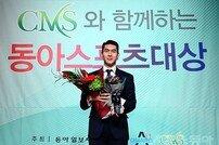 '동아대상 첫 수상' 이용, 여전히 꿈을 먹고 성장하는 베테랑 풀백