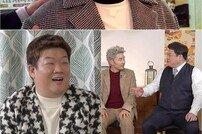 [DA:클립] 김준현×유민상, 먹거리 골목서 극한 공복 배틀