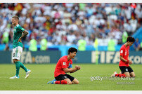 '팬들이 뽑은 올해의 골'은 손흥민 독일 전 골 '올해의 경기도 독일 전'