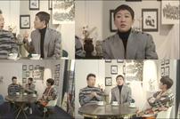 "[DA:클립] '내친구 소개팅' 홍진경, 남편 재벌설 해명 ""재벌가NO"""