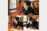 [DA:클립] '황후의 품격' 장나라, 멍투성이 눈물…최진혁 배신 직격탄?