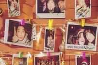 [연예 뉴스 스테이션] FNC 연예인들 크리스마스송 참여