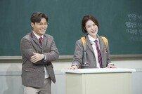 "[DA:클립] '아는형님' 김범수, 고정 욕심 뿜뿜 ""주시하는 자리 있어"""