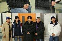 [DAY컷] '1박2일' 데프콘, 송강호와 '영화 동반 출연' 도전…성사될까