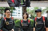 """[DA:클립] '런닝맨' 전소민, 깜짝 고백 """"결혼하고 싶다"""""""