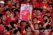 베트남, '매직' 넘어 '박항서 신드롬'이 펼쳐졌다