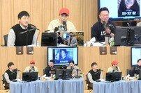 [DA:리뷰] #마약왕 #스포금지…'컬투쇼' 조정석X김대명 동갑 절친 케미 (종합)