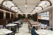해비치호텔, 서울 첫 레스토랑 오픈