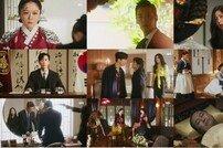 [DA:시청률] '황후의 품격' 재방송 시청률서도 1위…타사 작품 압도