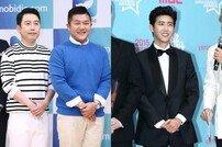 [DA:이슈] 조세호·황광희·남창희, '주간아이돌' 원조 맛집 명성 되찾나