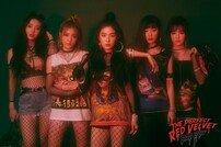 레드벨벳 'Bad Boy', 美 빌보드 선정 올해의 베스트 K팝 1위